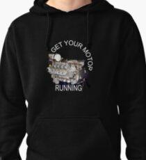 Keep your motor running T-Shirt