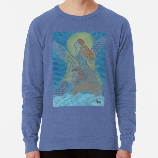 La Gitana (Gypsy) Warrior Goddess Lightweight Sweatshirt