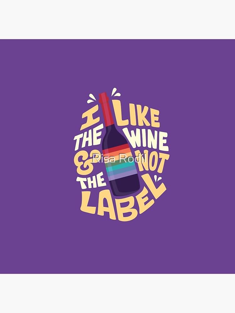 I like the wine by risarodil