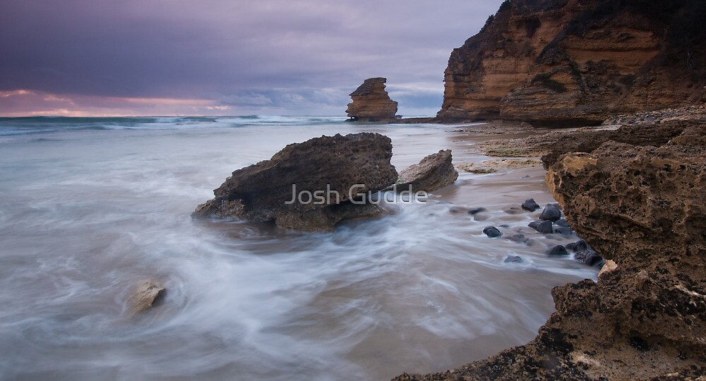 Lorne by Josh Gudde