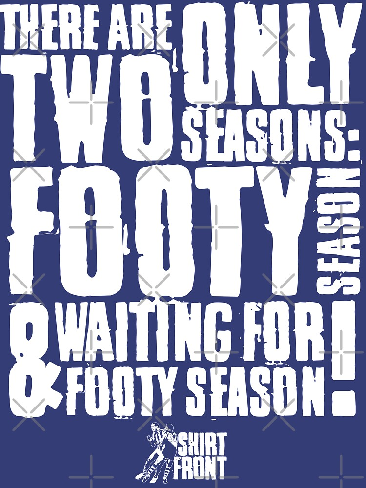 Two Seasons: Kangaroos by shirtfront-co