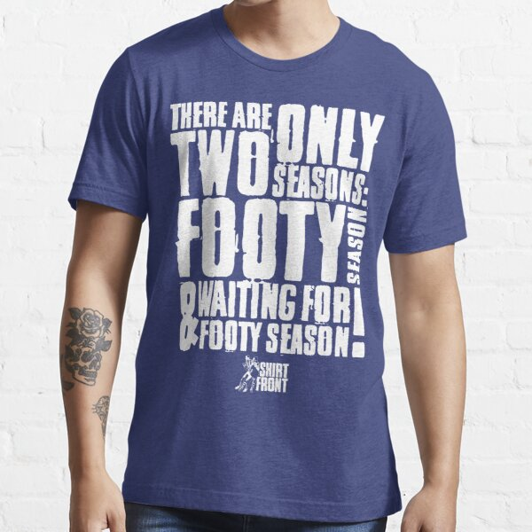 Two Seasons: Kangaroos Essential T-Shirt