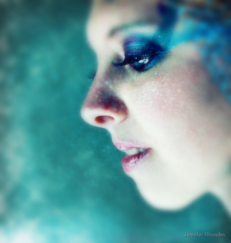 Illumination by Jennifer Rhoades