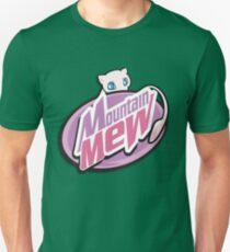 Camiseta ajustada Mountain Mew