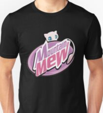 Mountain Mew Unisex T-Shirt