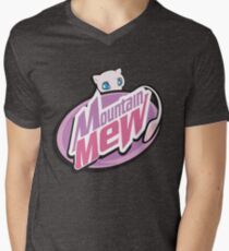 Mountain Mew Men's V-Neck T-Shirt
