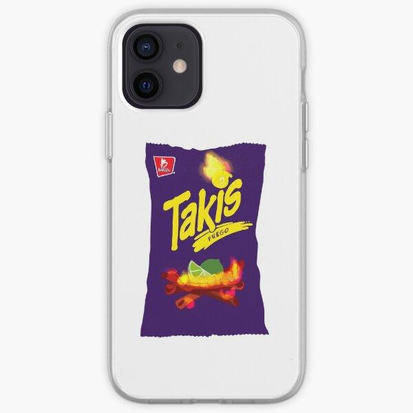 Coques et étuis iPhone sur le thème Chips | Redbubble