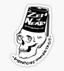 ZON Dispatches Sticker