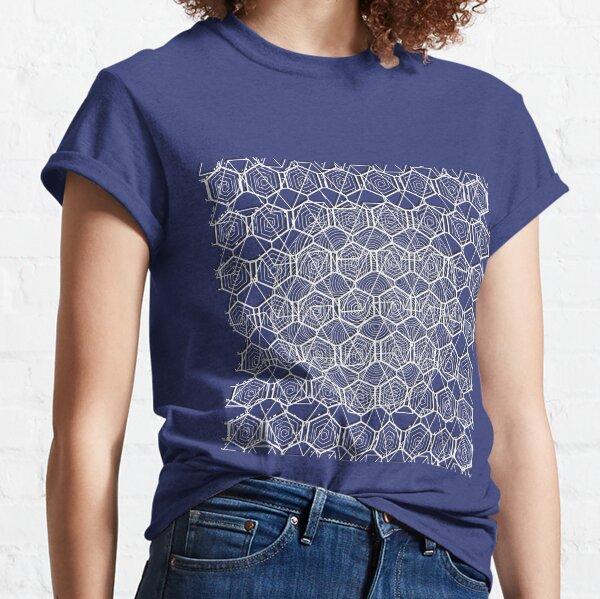 Tribal Pattern Design  Classic T-Shirt