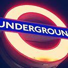 Underground by delosreyes75