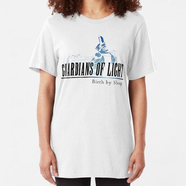 FINAL FANTASY Birth By Sleep Slim Fit T-Shirt