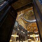 Ayasofya Ἁγία Σοφία Hagia Sophia by Edward Perry