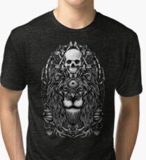 Winya No. 44 Tri-blend T-Shirt