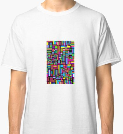 Licorice Allsorts VI [iPad / iPhone / iPod case] Classic T-Shirt