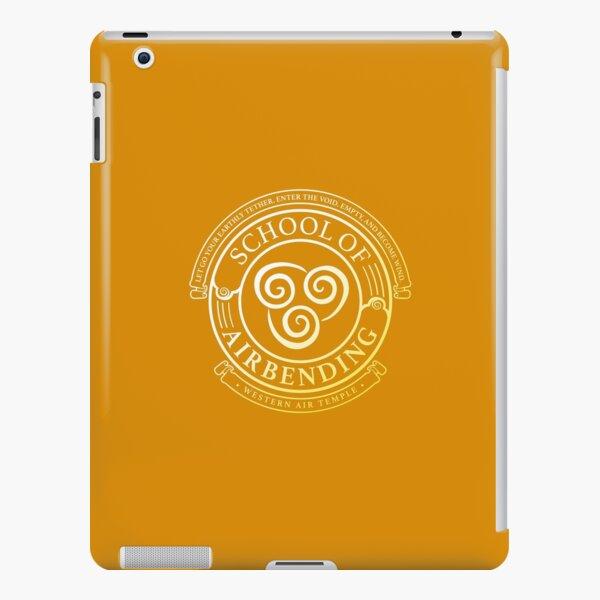Avatar School of Airbending, Avatar-Inspired Design iPad Snap Case