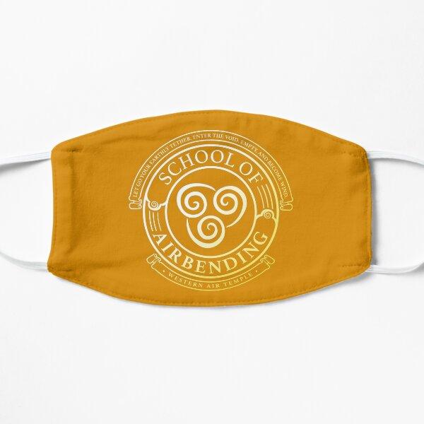 Avatar School of Airbending, Avatar-Inspired Design Mask