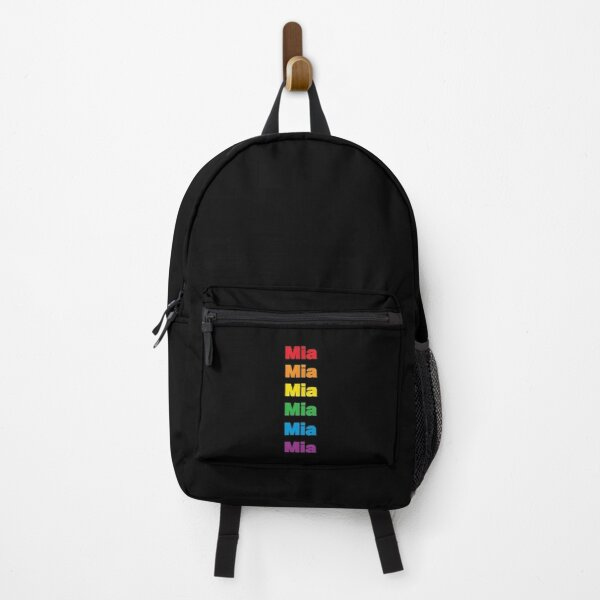 Mia Gay Love Backpack