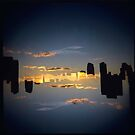 New York Exposure by Edward Perry