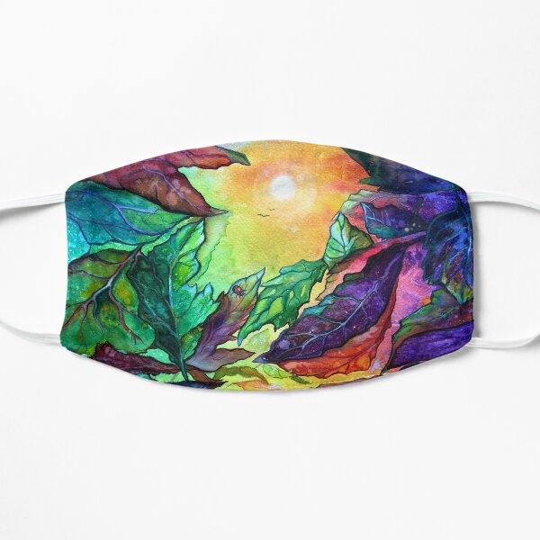 Colours of Sunshine - Leaves  Mask