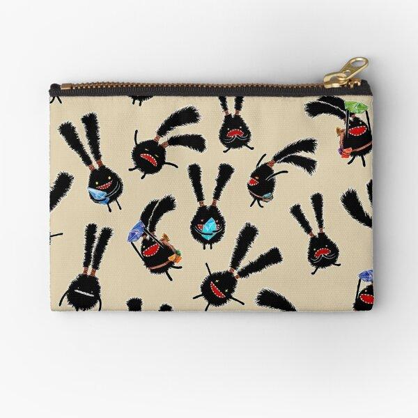 Spriggans! [pattern] Zipper Pouch