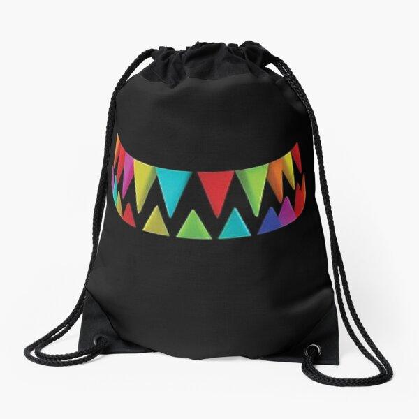 6IX9INE  Drawstring Bag