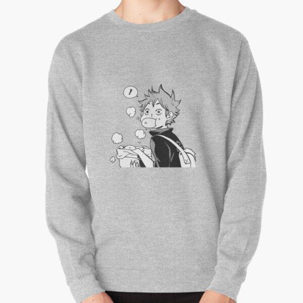 hinata shoyo CUTE Pullover Sweatshirt
