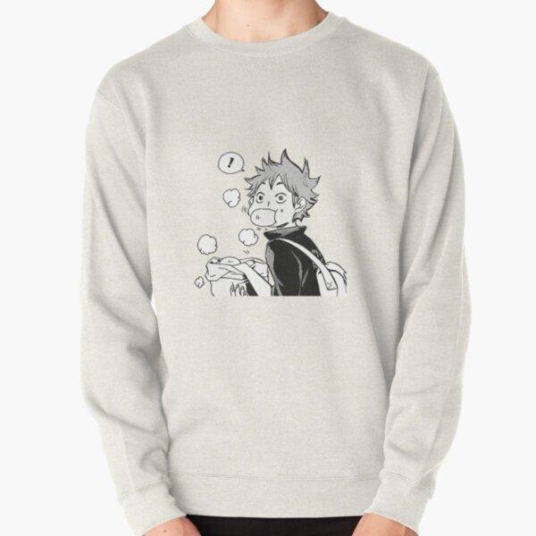 hinata shoyo CUTE Sweatshirt épais