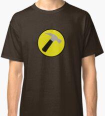 Instant Captain Hammer Costume Classic T-Shirt