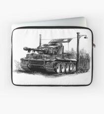 Tiger Heavy Tank Laptop Sleeve