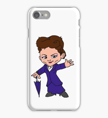 for Missy iPhone Case/Skin
