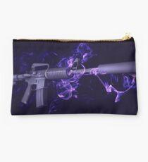 CSGO Gun Series | M4A1-S SMOKE Studio Pouch