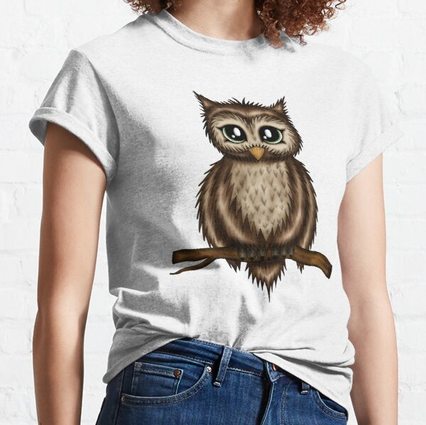Eule Classic T-Shirt