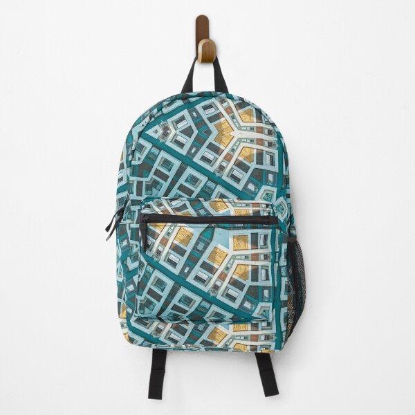 Rear Window 6 Backpack
