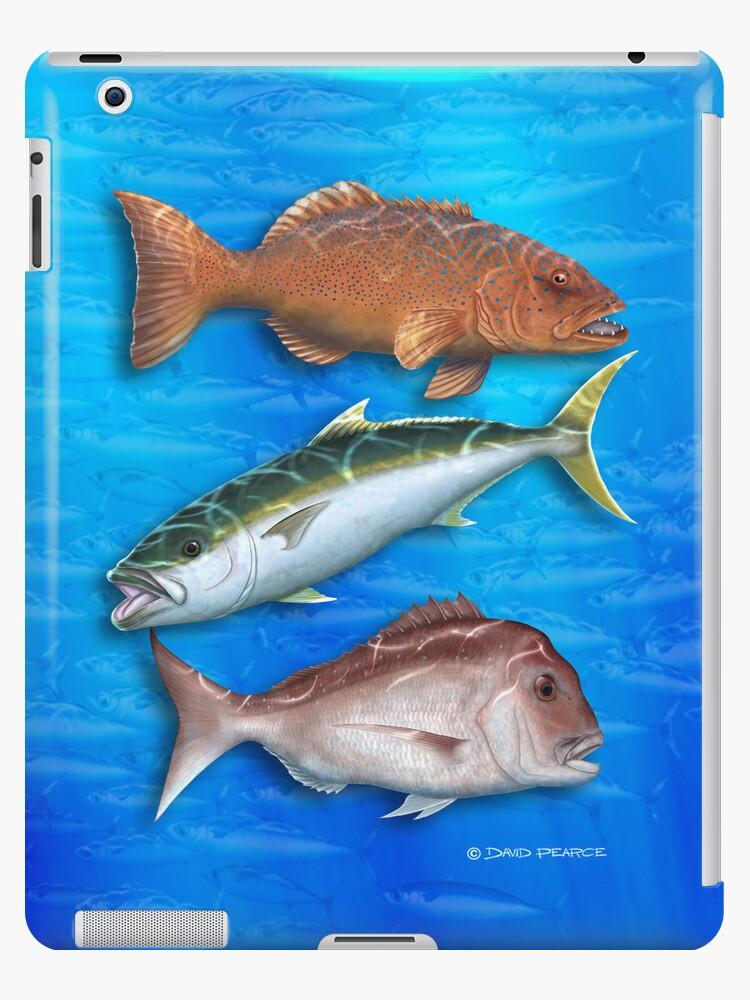 Reef Busters by David Pearce
