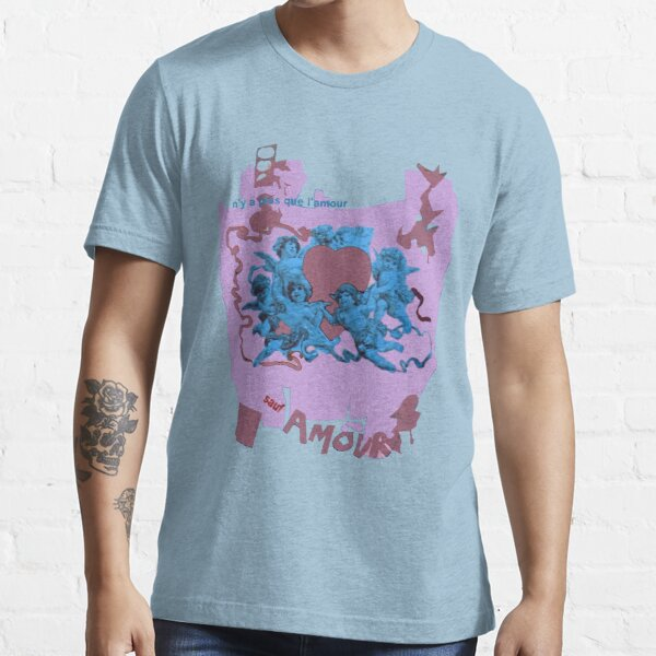 Beat It Amour 80s theme party  Essential T-Shirt