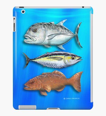 Mixed Bag iPad Case/Skin