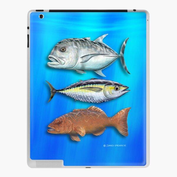 Mixed Bag iPad Skin
