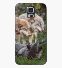 The Pack Case/Skin for Samsung Galaxy