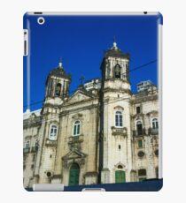 Church II [ iPad / iPod / iPhone Case ] iPad Case/Skin