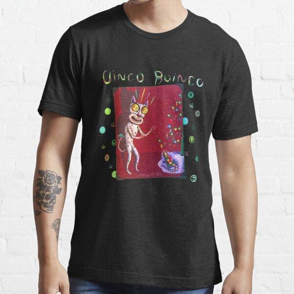 Oingo Boingo Essential T-Shirt