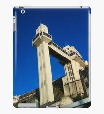 Elevador Lacerda / Salvador - Brazil [ iPad / iPod / iPhone Case ] iPad Case/Skin