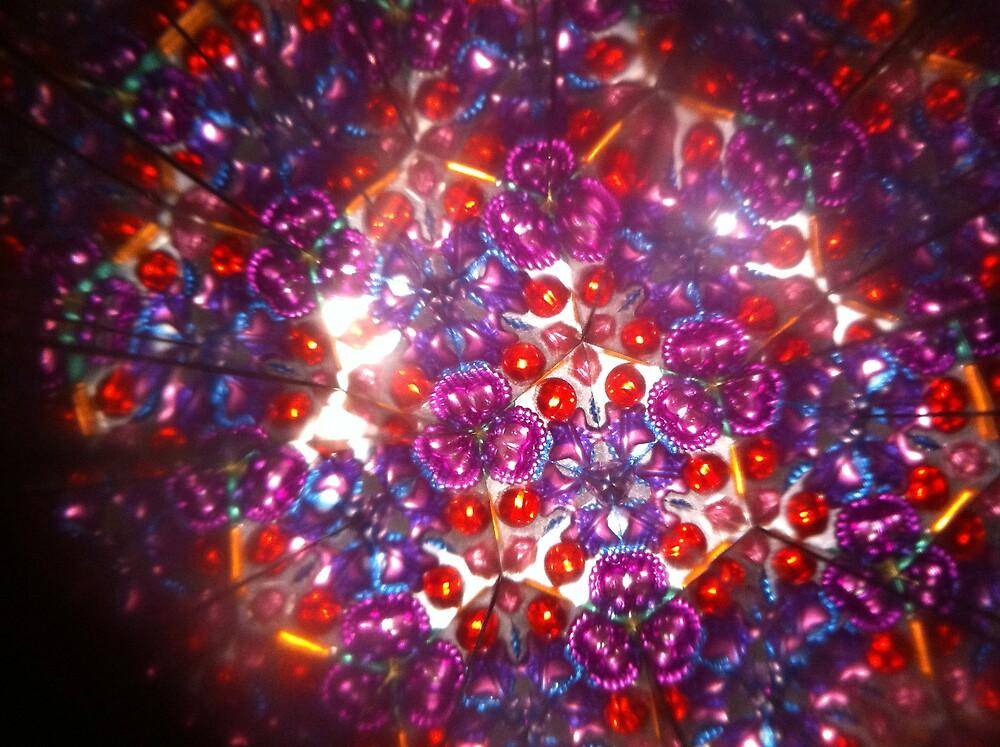 Kaleidoscope 5 by kturner07