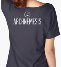 Archnemesis Women's Relaxed Fit T-Shirt