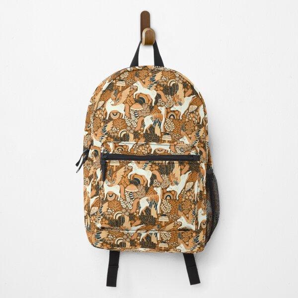 Cinnamon Pegasi  Backpack