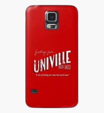 Greetings from Univille Case/Skin for Samsung Galaxy