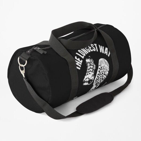 Der längste Weg Stiefel Sporttasche