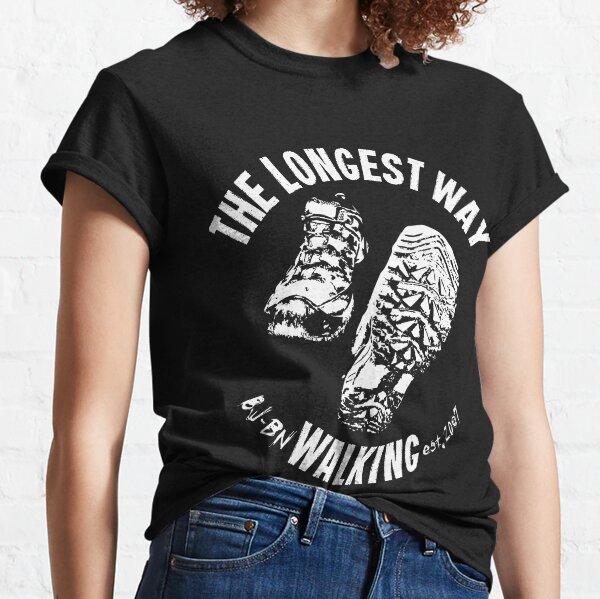 Der längste Weg Stiefel Classic T-Shirt
