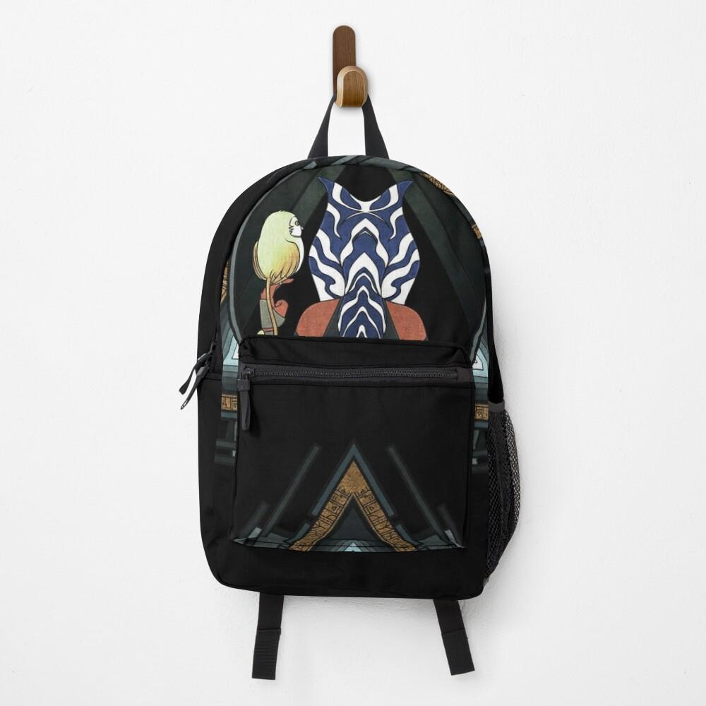 Ahsoka Backpack