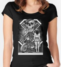 Winya No. 38 Women's Fitted Scoop T-Shirt
