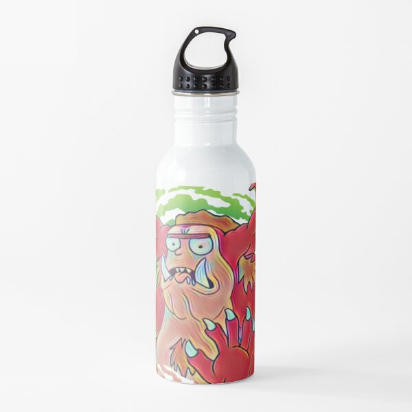 Rick and Morty™ - Morty Jr. Water Bottle